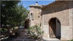mediterrán parasztházak Mediterrán villa, kert Mediterrán családi ház Mediterrán vidéki ház Mediterrán ház medencével, Mallorca - Luxuslakások és házak Pergola, Provence, Outdoor Pergola, Aix En Provence
