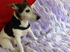 OYA's WORLD- Crochet-Knitting: Crochet: Single Blanket for an adult :)