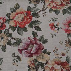 Len kwiat - obiciowe24.pl- tkaniny obiciowe,materiały tapicerskie,tkaniny tapicerskie,materiały obiciowe,tkaniny dekoracyjne,tkaniny zasłonowe
