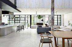 Fitzroy Loft, Architects EAT