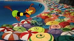 Donald Duck Episodes Bee at the Beach 1950 (Low) - Best Disney Classic Collection - video dailymotion Cartoon Tv, Classic Collection, Yoshi, Tweety, Donald Duck, Bee, Disney, Books, Livros