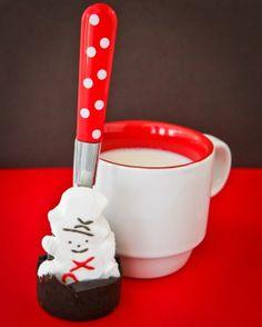 ~*~Peep Hot Chocolate~*~ #ExpressYourPeepsonality