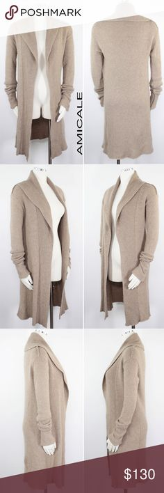 """Amicale Cashmere 