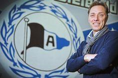 Ex-Cheftrainer des SC Paderborn arbeitet ab Sommer für Arminia +++ René Müller übernimmt die U23 des DSC