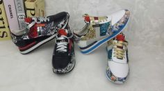 Dolce&Gabanna 2016 new sneakers