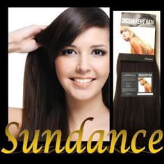 "20"" CLIP IN ON GRADE AAA HAIR EXTENSION BY SUNDANCE - COLOR 2 (DARK BROWN) INDIAN REMY REMI - 100% HUMAN HAIR - 120 GRAMS - MORE COLORS AVAILABLE - 10 PIECE SET by Sundance Import. $79.99. The set contains 10 pieces as follows:1 pcs with 8"" (4 clips), 3 pcs with 6"" (3 clips), 2 pcs with 4"" (2 clips), 4 pcs with 2"" (4 clips - 1 clip each). Visit our Store - Sundance Import - For additional colors and length. Clip in hair extensions ready to be attached - clips included -..."
