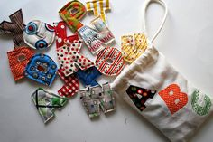 New baby diy clothes boy link 20 ideas Sewing Toys, Sewing Crafts, Sewing Projects, Baby Diy Projects, Scrap Fabric Projects, Fabric Sewing, Fabric Toys, Sewing For Kids, Diy For Kids