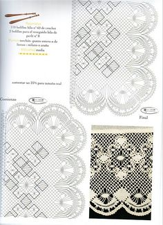 View album on Yandex. Crochet Rug Patterns, Bobbin Lace Patterns, Crochet Motif, Crochet Star Blanket, Crochet Stars, Knitting Stitches, Hand Knitting, Diy Crafts Crochet, Crochet Wool