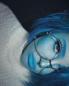 Alles steht Kopf Kummer Kostüm selber machen | Kostüm Idee zu Karneval, Halloween & Fasching