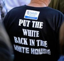 This is what President Obama was speaking about today. It is truly sad & hurtful we are not further along with Race Relations. Anyone who denies this is either lying or been living under a rock. Lets hope the future generations leave this ugly way of life where it belongs......in the past. So Sad.