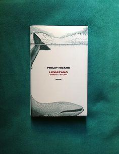 Philip Hoare, Leviatano