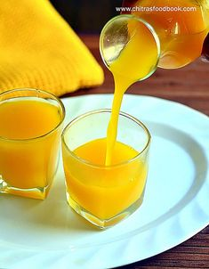 How to make Frooti drink at home is part of food_drink - Mango Frooti Recipe How to make mango frooti drink at home without any preservatives and very less ingredients ! Veg Recipes, Indian Food Recipes, Dessert Recipes, Cooking Recipes, Mango Recipes Indian, Juice Recipes, Vegetarian Cooking, Smoothie Recipes, Cooking Tips