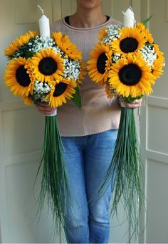 Flowers of Soul: Lumanari de cununie Diana, Party Ideas, Easter, Satin, Wreaths, Candles, Fall, Wedding, Floral Arrangements