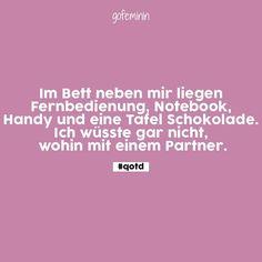 All the single ladies! #gofeminin #quote #qotd #spruch #spruchdestages