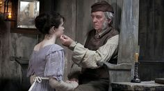 film still from Little Dorrit Tom Courtenay, British Period Dramas, Little Dorrit, The Old Curiosity Shop, Masterpiece Theater, Bbc One, Tv Land, Classic Literature, Character Costumes