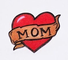 Mom Tattoo Designs - Bing Images