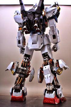 PG 1/60 RX-178 Gundam Mk-II...