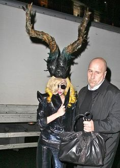 baphomet hollywood - NOTE. We get it already Lady Gaga. You are and Illuminati and Satan worshipper. Enough with the horns and all the other paraphanalia that you wear to tell us who you worship.
