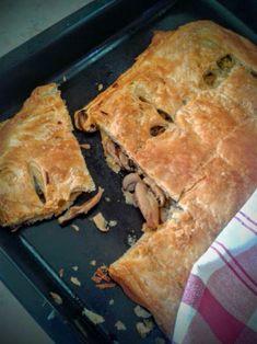 πίτα2 Savoury Baking, Vegan Baking, Vegan Food, Greek Recipes, Vegan Recipes, Cookbook Recipes, Cooking Recipes, The Kitchen Food Network, Greek Cooking