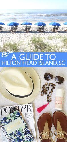 Women seeking men hilton head