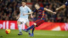 FC Barcelona - Celta (6-1) | FC Barcelona