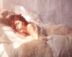 Emilie Pommelet, photo by Vivienne Mok - another Vivienne I love :).