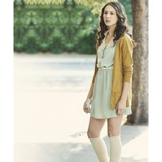 A Few of My Favorite Things ❤ liked on Polyvore featuring pictures, outfits, pretty little liars, spencer hastings and people