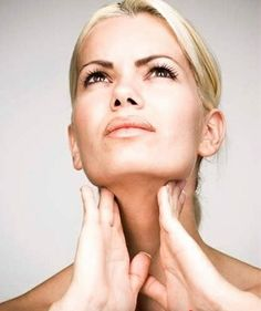 Как заставить щитовидку работать