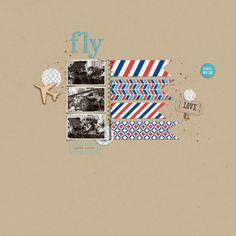 Fly | Keela F.