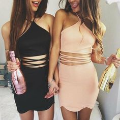 Girls do not dress for boys. They dress for themselves and, of course, each other. If girls dressed for boys they'd just walk around naked at all times.– Betsey Johnson #style #fashion #shop #online #store #shoponline #instafashion #fashionista #look #clothes #beautiful #beauty #brand #top #instastyle