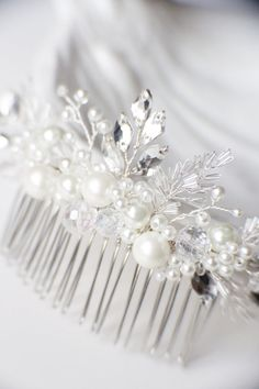 Hey, I found this really awesome Etsy listing at https://www.etsy.com/listing/228386270/bridal-head-piece-bridal-hair-piece