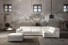 Divano modello Milano 305x190cm x 105