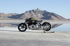 Confederate | X132 Hellcat Combat Motorcycle