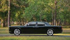 2016 Lincoln Continental-exterior