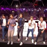 one direction at the olympics #10