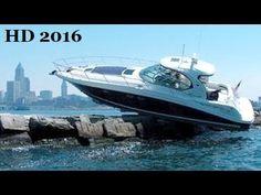 Boat Ultimate Fail Compilation 2 ★HD 2016 +AN+ مضحك أجمل لقطات الزوارق و...