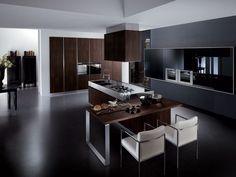Cocinas de estilo office