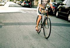 10 Tips to Make Bike Commuting Effortless