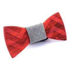 Custom Wooden Bow Ties are a perfect expression of your style. You get to choose your fabric, wood, and can even add a custom engraved message on the back. Man Crafts, Wood Crafts, Diy And Crafts, Teen Life Hacks, Wooden Bow Tie, Pineapple Images, Craft Videos, Types Of Fashion Styles, Tech Accessories