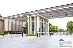 condominium entrance design