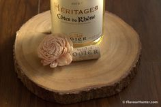 Ogier Heritages Cotes Du Rhone Blanc 2013 is a balanced white wine that is made of a blend of grapes including Grenache, Bourboulenc Roussanne and Viognier. Rhone, Food And Drink, White Wine, Provence, Club, White Wines, Provence France