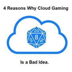 Cloud Gaming, Tech Companies, Company Logo