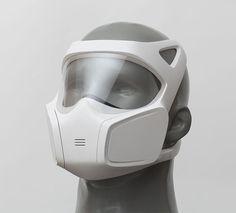 社会の防毒マスク