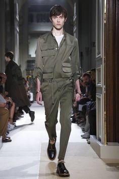 Valentino Spring-Summer 2017 - Paris Fashion Week #PFW
