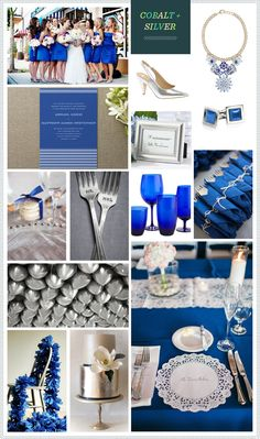 REVEL: Cobalt and Silver