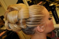 Hair up Lessons at Last! – Peaches & Cream - Liverpool Makeup Artists - Wedding Makeup