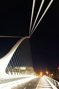 Bridge - Dublin