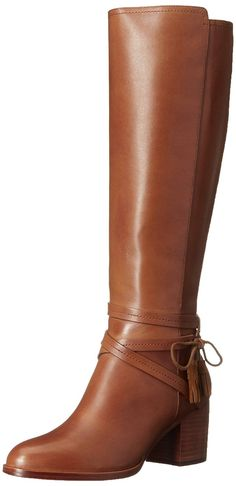 Lauren Ralph Lauren Women's Geena Riding Boot * Quickly view this special boots, click the image : Boots for women