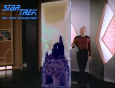 Post 135- The Star Trek Workout: Contagion