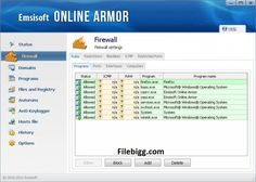 Free Download Software Emsisoft Internet Security 10.0.0.5631 - filebi